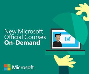Microsoft MOC On-Demand