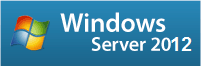 First look: Windows Server 2012